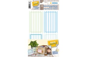 HERMA HOME STICKERS N.10668